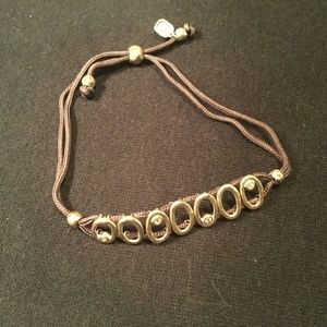 Silpada Sweet Deal bracelet